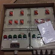 专业生产BXM-53系列输油管防爆配电箱
