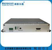 HDMI光纤延长器,HDMI+音频光纤延长器