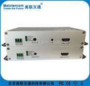 HDMI光纤传输器,HDMI+音频光纤传输器