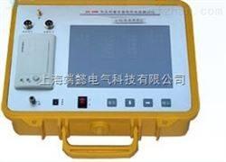 HN6001氧化锌避雷器阻性电流测试仪