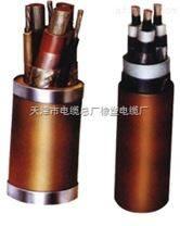 VVR3*95+1*50铜芯电力软电缆每米价格