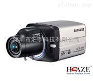 三星枪式监控摄像机