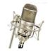 M147-纽曼M147电子管电容话筒