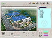 广州艾礼富电子报警中心管理软件