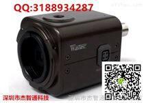 日本沃特克650线彩色工业相机