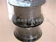 碳纤维石墨盘根化工厂专用碳纤维石墨盘根批发价格