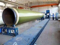 直径DN 720采暖聚氨酯泡沫塑料保温管特制价格//年前订购单价