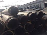 绝热工业管保温价 预制聚氨酯管成品出厂价