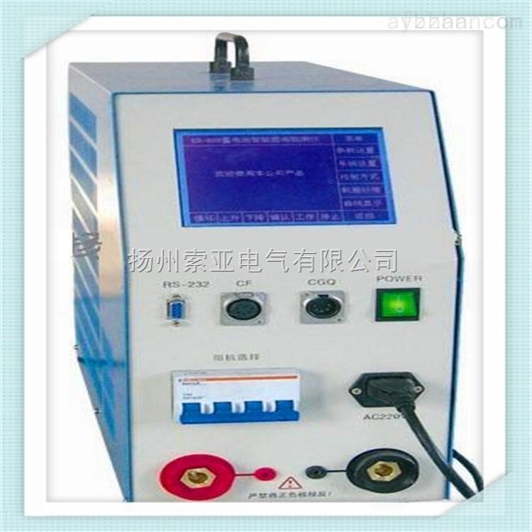 sy4022蓄电池恒流放电测试仪