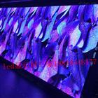 酒吧舞台LED显示屏