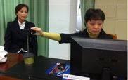 公证处人证识别对比系统 自动对比证件人物和现场人物