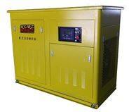 上海30千瓦汽油发电机厂家报价