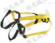 GA 494-2004标准消防员全身安全吊带