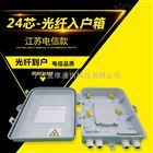 供应HP-CPH-8 光分插片盒 1分8LC型