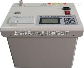 AI-6301 (5A/400V)自动抗干扰地网接地电阻测量仪