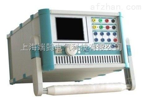 HT-702微机继电保护测试仪(4U+3I单片机型)