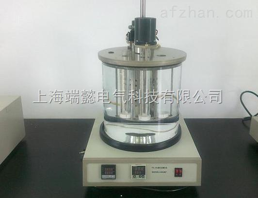 PS-2A石油合成液抗乳化性能测定仪
