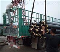 热力供热管聚氨酯策划报价 装管道必备条件