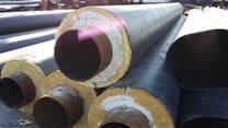 聚氨酯工作管耐腐蚀泡沫 无缝管保温含税价