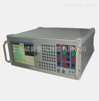 LCT-CK800型电能质量分析仪检定装置