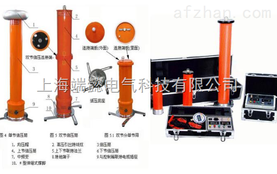 HY1310-120KV/3mA直流高压发生器