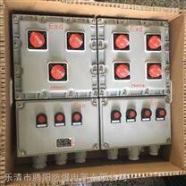 DX51防爆检修动力配电箱