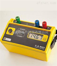 3极法接地电阻测试仪