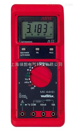 MX44HD万用表