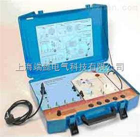 MI2166 电气装置安全演示板