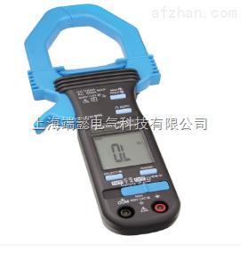 MD9230 工业真有效值AC/DC电流钳表