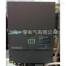 西门子6RA8031-6DV62-0无显示维修