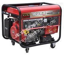 上海库兹250A柴油自发电电焊机厂家批发
