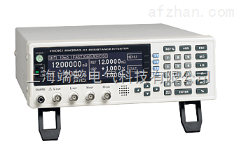 RM3543电阻计