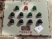 油罐车间照明防爆配电箱