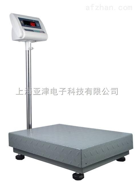 上海电子台秤物品收购行业专用100kg计重电子台秤