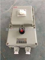 BLK52防爆漏电断路器