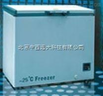 -25℃医用低温箱 型号:ZM24-DW-YW166A库号:M155671