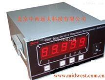在线氮气分析仪 型号:SHXA40/P860-5N库号:M294528