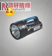 IW5300A手提式强光防爆探照灯