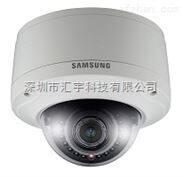 SNV-5080RP-三星130萬像素高清電動變焦防暴紅外網絡半球攝像機