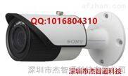 索尼模拟红外摄像机