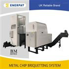 BM160厂家直销钢屑压块机日处理量高