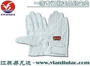 日本红蜻蜓TONBO抢险救援手套防磨攀登消防比武训练手套