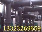 DN40管道专用橡塑海绵保温棉管壳
