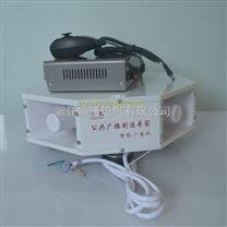 浙江顺通厂家直销四方位广告宣传喇叭,车顶200W大功率车载扩音机汽车用扬声器价格