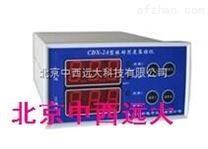双通道振动监视保护仪 型号:WXSH-CDX-2库号:M3941