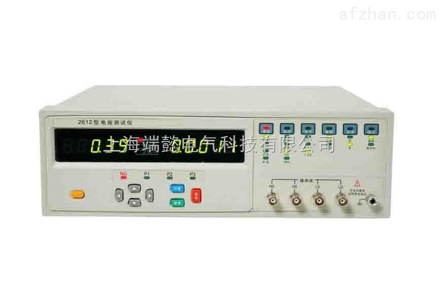 YD2682A绝缘电阻测试仪