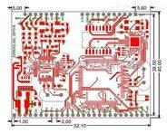 煤矿SIP调度SIP广播语音对讲模块SV-2700