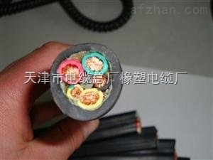 MY3*35+1*16煤矿用移动型橡套软电缆