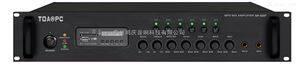 MP-600P带六分区MP3收音广播功放